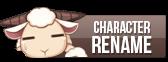 Character Rename