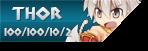 Thor - Renewal - 100/100/10/2